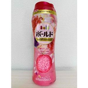ボールド レノア 香りづけビーズ アロマティックフローラルブーケの香り 520ml|ni-store