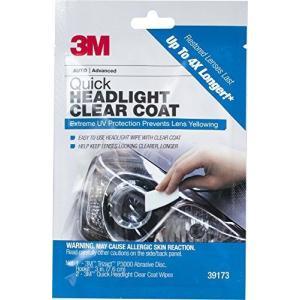 3M ヘッドライト用クリア コーティング剤 39173 ni-store