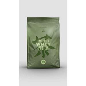 マイプロテイン (MYPROTEIN)インパクトホエイ(IMPACTWHEY)抹茶ラテ250g ni-store