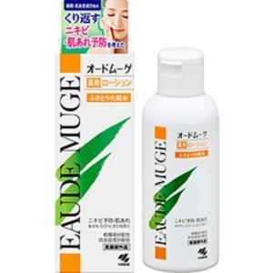 オードムーゲ 500ml 薬用ローション(ふきとり化粧水)|ni-store