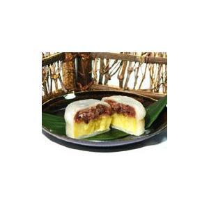 熊本の伝統の和菓子「いきなり団子」の専門店【華まる堂】の商品の中で、メインはやはりこの熊本いきなり団...