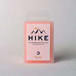ハイク BASE WAX 3 -6℃〜+3℃ niceedge