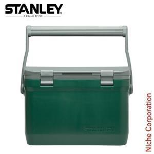 STANLEY スタンレー ランチクーラー 15.1L (グリーン)  01623-004