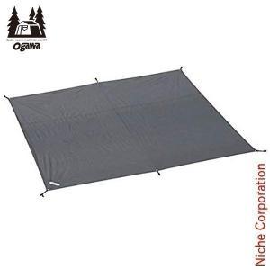 オガワキャンパル ( ogawa ) マルチシート 210×130用 ( 1302 ) キャンプ用品...