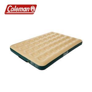 コールマン コンフォートエアーマットレス/W [170A6488] Coleman  軽量、コンパク...