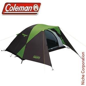 コールマン coleman ツーリングドーム / ST 170T16400J テント ツーリングテント 2 ルーム | テント 2人用 | 防災・地震 キャンプ用品|niche-express