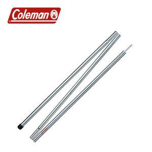 コールマン coleman スチールキャノピーポール180 170TA0007 | キャンプ用 テン...