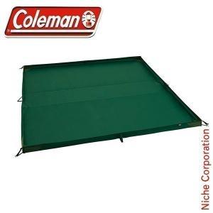 コールマン リビングフロアシート/270 [170TA0068] Coleman  虫や草が入りにく...