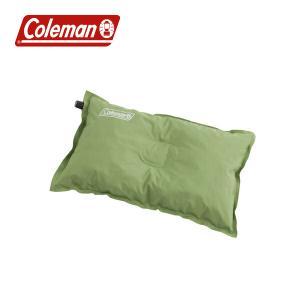 コールマン コンパクトインフレーターピロー II [2000010428] Coleman  中央部...