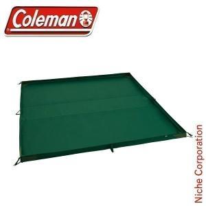 コールマン リビングフロアシート/320 [2000010474] Coleman  虫や草が入りに...