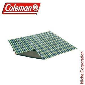 コールマン coleman  レジャーシート(グリーン) [ 2000010663 ] [ | 起毛レジャーシート | レジャーシート | レジャーシート ]
