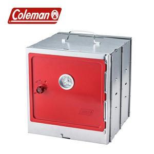 コールマン coleman キャンピングオーブンスモーカー 2000013343 キャンプ用品