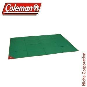 コールマン フォールディングテントマット /300 [2000017145] Coleman  クッ...