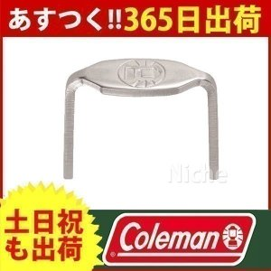 Coleman コールマン スタンディングテープペグセット  2000017190 キャンプ用品 アウトドア用品|niche-express