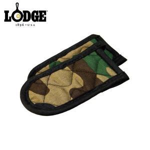 LODGE ロッジ ホットハンドホルダーセット カモ 2個セット 2HHCAM2 ハンドルホルダー キャンプ用品 niche-express