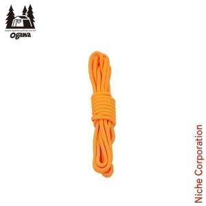 オガワ 張綱用反射ロープ・310 3151 アウトドア用品|niche-express