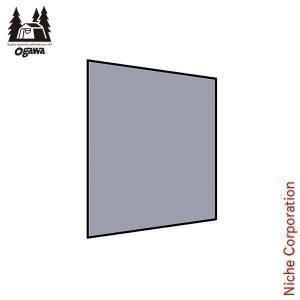 オガワキャンパル ( ogawa ) グランドマット シュナーベル5用  3887 キャンプ用品 アウトドア用品|niche-express