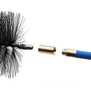 [B]ユニバーサルロッド用アダプター [ 4034 ] [ ファイヤーサイド fireside ]