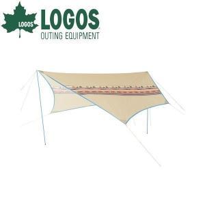 ロゴス LOGOS ナバホTepee ブリッジヘキサ-AE  71806509 【送料無料】