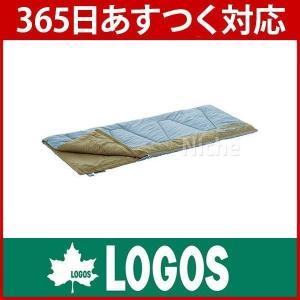 ロゴス 丸洗い寝袋フィールダー・6 ( 72600620 )
