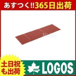 ロゴス neos Z-マット(60×200cm) ( 73811033 ) キャンプ用品|niche-express