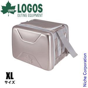 ロゴス クーラーボックス ハイパー氷点下クーラー XL アウトドア BBQ 保冷