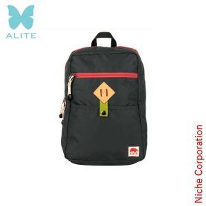 ALITE エーライト ウッドチャックパック (ペブルグレー)  YM61205-PG|niche-express