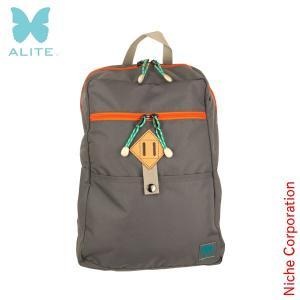 ALITE エーライト ウッドチャックパック (スティンソングリーン)  YM61205-SG|niche-express