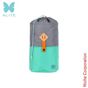 ALITE エーライト バッテリーパック (スティンソングリーン)  YM61503-SG|niche-express