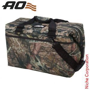 AOクーラーズ 36パック キャンバス ソフトクーラー ブレイクアップ  AOMO36 キャンプ用品 niche-express