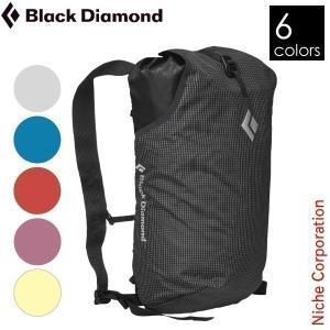 ブラックダイヤモンド トレイルブリッツ12 BD54091 バックパック 12リットル|niche-express