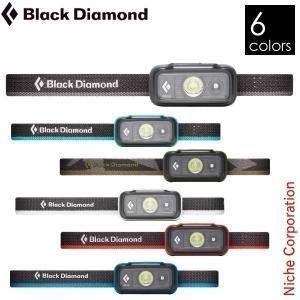 ブラックダイヤモンド スポットライト160 BD81059001 アウトドア ヘッドライト|niche-express