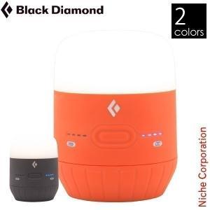 ブラックダイヤモンド モジチャージングステーション BD81110 キャンプ用品 ランタン|niche-express