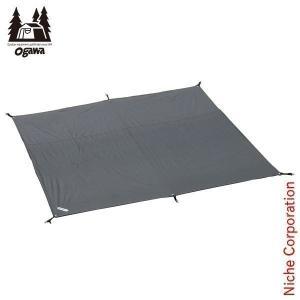 キャッシュレスポイント還元 キャンパル PVCマルチシート ピルツ12用 テント タープ キャンプ用品 1423 キャンプ用品|niche-express