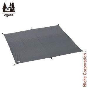 キャンパル PVCマルチシート トレス用 テント タープ キャンプ用品 1424 アウトドア用品|niche-express
