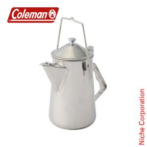 コールマン ファイアープレイスケトル 2000026788 キャンプ用品