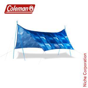 コールマン Indigo Label XPヘキサタープ/MDX  2000030327 キャンプ用品
