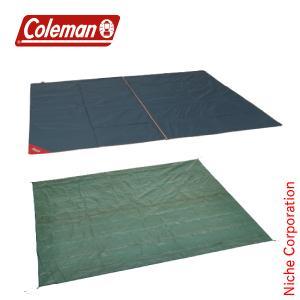 【連休中休まず出荷】 コールマン テントシートセット/3025  2000033505 キャンプ用品 niche-express