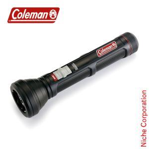 コールマン バッテリーガードLED フラッシュライト/75  2000034228 キャンプ用品|niche-express