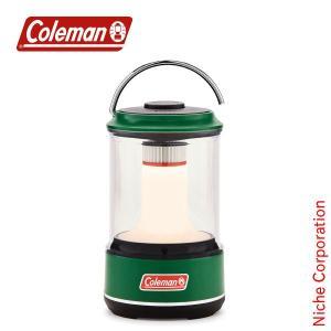 コールマン バッテリーガードLED ランタン/200(グリーン)  2000034235 キャンプ用品|niche-express