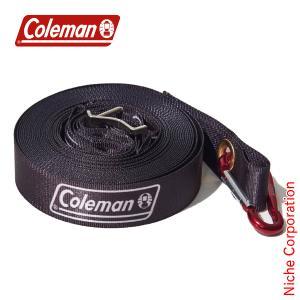 【連休中休まず出荷】 コールマン エクステンションウェビングキット  2000034650 キャンプ用品 niche-express