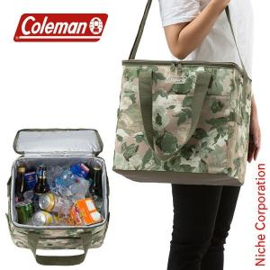 コールマン新シリーズとして登場した「 COLEMAN STOMPシリーズ 」 自然との一体感が感じら...