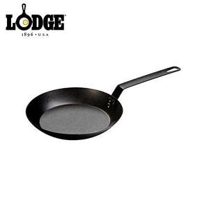 LODGE ロッジ シーズンスチール スキレット 10インチ CRS10 キャンプ用品 niche-express
