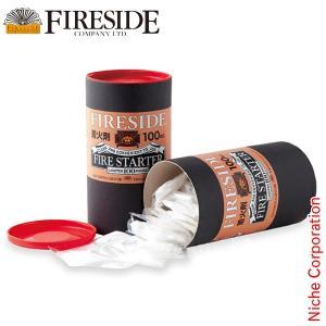 ファイヤースターター (F100)(ファイヤーサイド fireside)