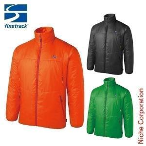 finetrack ファイントラック ポリゴン4ジャケット MEN'S FIM0201 アウトドア用品|niche-express