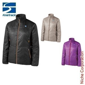 finetrack ファイントラック ポリゴン4ジャケット WOMEN'S FIW0201 アウトドア用品|niche-express