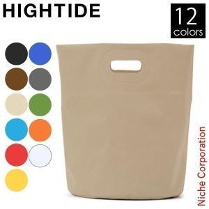 HIGHTIDE タープバッグ ラウンド S  EZ019|niche-express