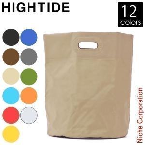 HIGHTIDE タープバッグ ラウンド M  EZ020|niche-express
