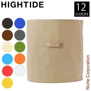 HIGHTIDE タープバッグ ラウンド L  EZ021|niche-express