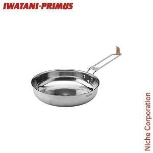 IWATANI-PRIMUS イワタニ プリムス CF フライパンS  P-C738003|niche-express